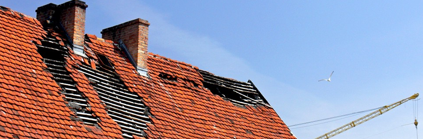 Roof Repairs Wigan