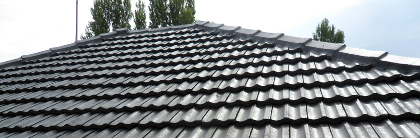 Tiled Roofs Wigan